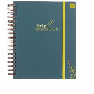 NEW mostly budget planner/folder/organizer